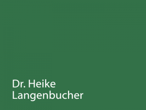 Dr. Heike Langenbucher