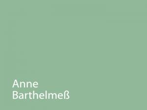 Anne Barthelmeß