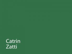 Catrin Zatti