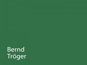 Bernd Tröger