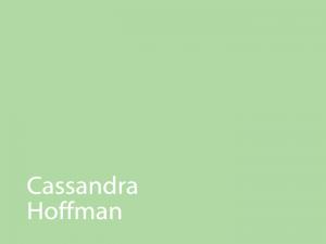 Cassandra Hoffman